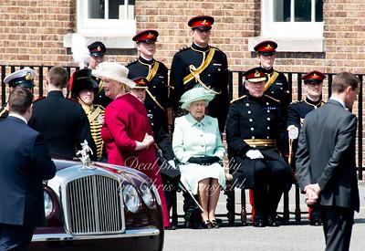May 31st 2013 .. Royal Visit