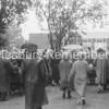 Princess Alexandra visits High School, May 20 1960
