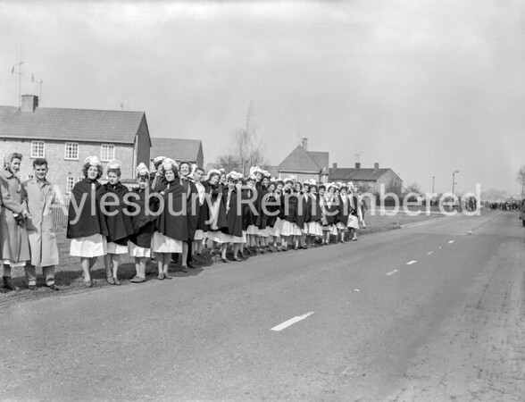 Queen at Aylesbury, Lower Road, Apr 6th 1962