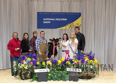Royal Winter Fair 2015