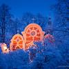 Ulriksdal Palace Chapel