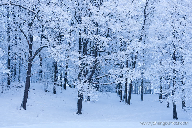Ulriksdal Palace Park