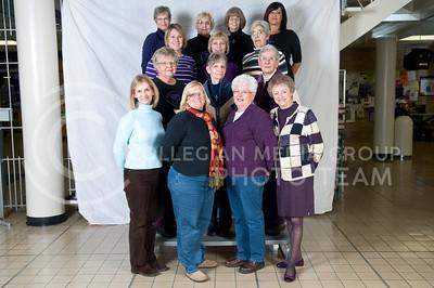 1. Teri Bloomer (Kappa Kappa Gamma); 2. Sharon Blea (Delta Upsilon); 3. Jan Tidball (Phi Kappa Theta); 4. Bobbie Lonker (Beta Theta Pi); 5. Liann Domsch (Acacia); 6. Joyce Stewart (Alpha Delta Pi); 7. Margaret Pickett (Phi Gamma Delta); 8. Brandi Butler (Tau Kappa Epsilon); 9. Denise Stultz (Theta Xi); 10. Linda Carlson (Alpha Xi Delta); 11. Barbara Oplinger (Farmhouse); 12. Ardy Showalter (Kappa Alpha Theta); 13. Jean Reiter (Sigma Phi Epsilon); 14. Virginia Lowis (Lambda Chi Alpha)