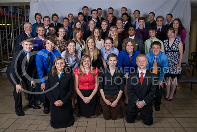 1. Amelia Hodges (Electrical Engineering, SR); 2. Courtney Taylor (Industrial Engineering, JR); 3. Kaitlyn Jerome (Electrical Engineering, JR); 4. Ryan Fronk (Mechanical Engineering, SR); 5. Phillip Watson (Architectural Engineering, JR); 6. Kevin Claassen (Electrical Engineering, JR); 7. Audra Walker (Industrial Engineering, JR); 8. Dana Gude (Electrical Engineering, SR); 9. Sarah Parlu (Industrial Engineering, SOPH); 10. Becca Greif (Chemical Engineering, SOPH); 11. Eric Zinke (Industrial Engineering, SOPH); 12. Taylor Wedel (Mechanical Engineering, SR); 13. Natalie Truman (Chemical Engineering, SOPH); 14. Sarah Carr (Electrical Engineering, SOPH); 15. Rachael Ott (Chemical Engineering, SOPH); 16. Kira Klein (Architectural Engineering, JR); 17. Dominic Francia (Mechanical/Nuclear Engineering, JR); 18. Kyle Nuss (Architectural Engineering, SOPH); 19. Jessica Hennes (Chemical Engineering, JR); 20. Tom Roberts (Advisor); 21. Nick Hartwich (Mechanical Engineering, JR); 22. Kaitlin Page (Architectural Engineering, SR); 23. Laura Geiger (Architectural Engineering, SOPH); 24. Emily Orndoff (Architectural Engineering, SOPH); 25. Kathryn Zalenski (Chemical Engineering, SOPH); 26. Ryan Wofford (Architectural Engineering, SOPH); 27. Edward Zuiss (Industrial Engineering, SR); 28. Mary Talley (Biological Systems Engineering, JR); 29. Rob Lippold (Architectural Engineering, SR); 30. Jared Flowers (Mechanical Engineering, JR); 31. Jeremy Charmchizadeh (Architectural Engineering, JR); 32. Eric Smeltzer (Mechanical Engineering, SR); 33. Tyler Hamilton (Chemical/Nucluear Engineering, SOPH); 34. Vishrut Patel (Mechanical Engineering, SR); 35. Tyler Yost (Mechanical Engineering, SR); 36. Joel Bland (Mechanical Engineering, SOPH); 37. Stephen Zuiss (Chemical Engineering, SOPH); 38. Richard Reed (Chemical Engineering, SR); 39. Travis Brockmeyer (Mechanical Engineering, JR); 40. Brandon Schuracher (Architectural Engineering, JR); 41. Patricik McGrail (Architectural Engineering, JR); 42. Alex Schram (Mechanical Engineering, SOPH); 43. Evan Myers (Architectural Engineering, JR); 44. Curtis Bryant (Industrial Engineering, JR)