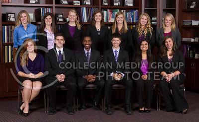 Student Alumni Board