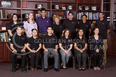Multicultural Business Student Association