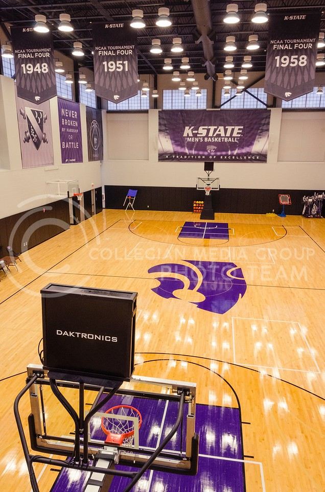 The new, state-of-the-art basketball facility, in addition to more greatly enabling basketball players and other athletes to achieve excellence through their use of its amenities, will also have a very positive effect on recruiting.