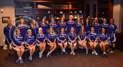 Lauren Kuykendall | Royal Purple  Women's Soccer