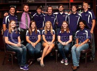Photo by Hannah Hunsinger | Royal Purple  Student Engineering Council