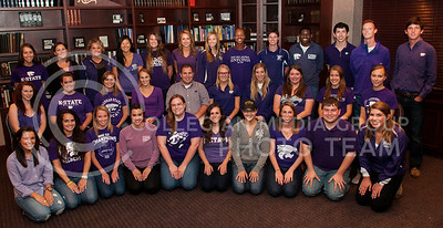 Photo by Hannah Hunsinger | Royal Purple  Homecoming Committee