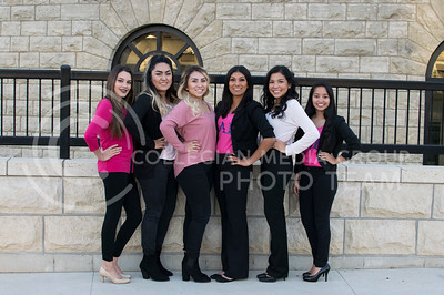 Sigma Lambda Gamma National Sorority