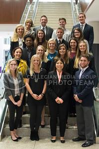 Pi Sigma Epsilon Marketing Fraternity