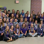 Kansas State Student Speech Language Hearing Association- KSSSLHA