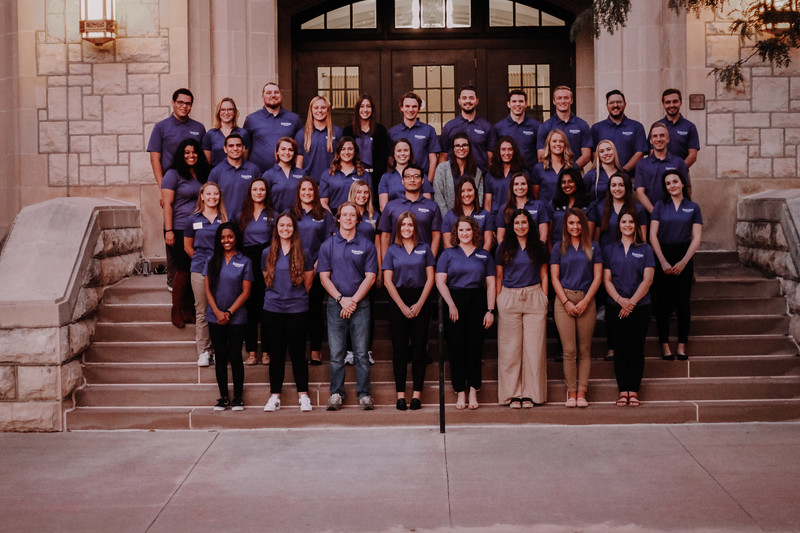 College of Arts and Sciences Ambassadors