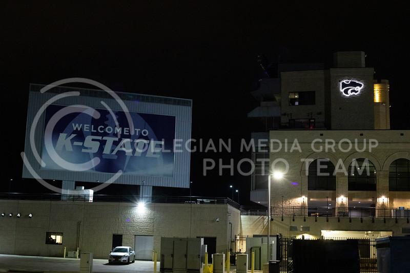 (Dalton Wainscott | Collegian Media Group)