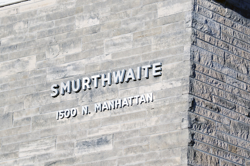 Smurthwaite, 1500 N. Manhattan Ave., is an all-female hall that houses about 45 women on the east side of campus. In contrast to other similar housing options, Smurthwaite residents pay lower rates, but take more responsibility for chores including kitchen duty and cleaning. Residents participate in activities emphasizing leadership, education, diversity and community service, and they must maintain a 3.0 GPA. (Tiffany Roney | Collegian Media Group)
