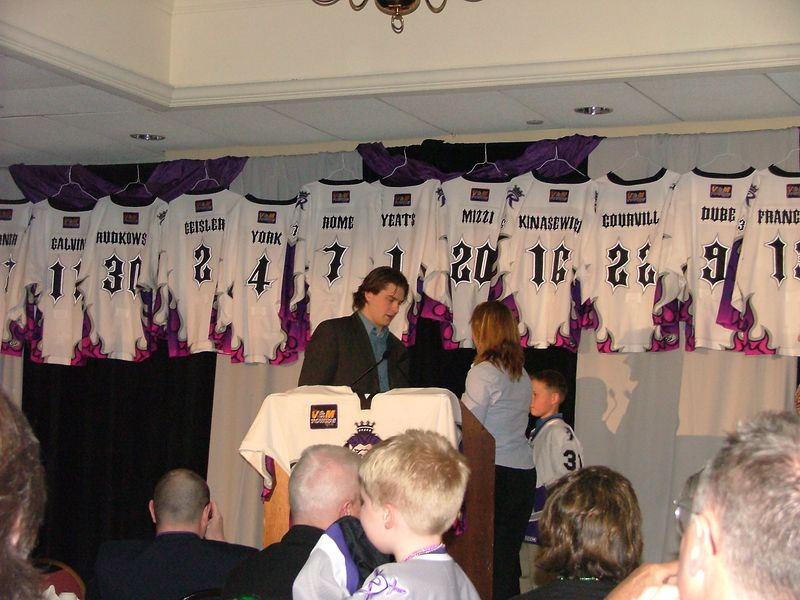 Awards banquet 2005--037