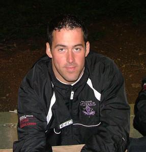 Mike Pandolfo #15