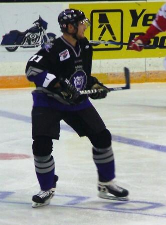 Tyler Hanchuck #11