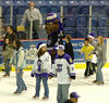 Home vs Titans post game skate 12-10-06-135 Slapshot