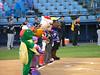 Royals night at r-phils 8-20-07-022 Mascots