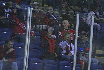 Home vs Devils 3-20-09