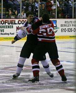 Home vs Devils ll-l5-2009