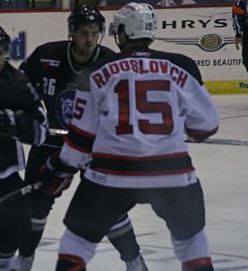 Home vs Devils 4-3-09