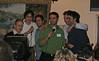 Booster December Holiday Party 12-17-08-006 Rudisuela Langdon Gianfrancesco Cooper Reimer Curley