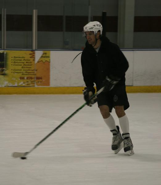 2008 Training camp -303 Bourne