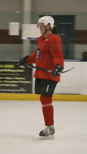 2008 Training camp -280 LaLonde