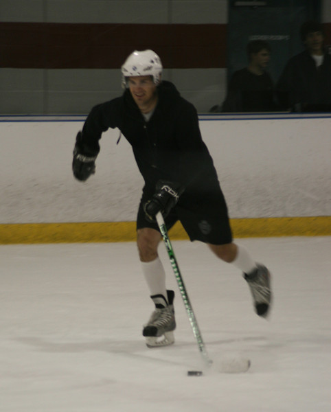 2008 Training camp -300 Bourne