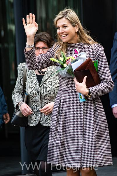 Queen Máxima Hoge School Den Haag