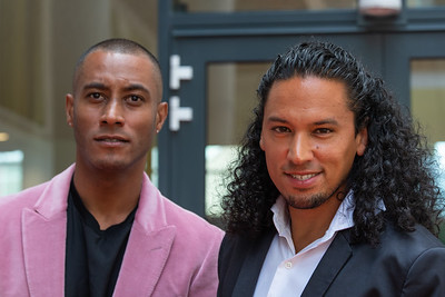 Sunnery James en Ryan Marciano