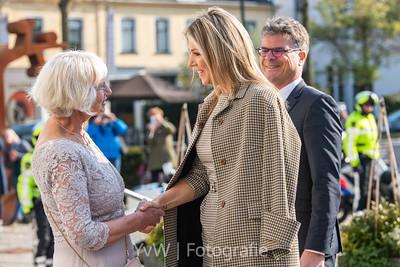 Koningin Máxima Stichting Meeleefgezin