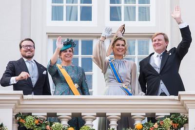 Prinsjesdag 2018