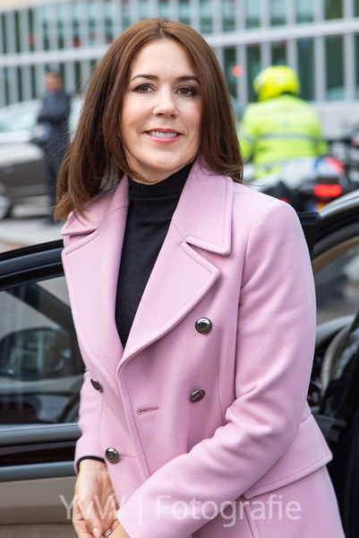 Princess Mary World Conference Women's Shelters