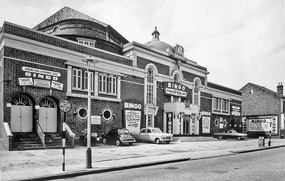 Royalty Cinema Birmingham 2015