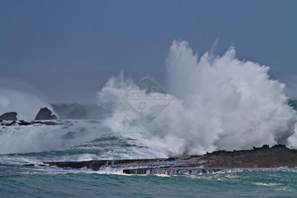 Waimea Bay Hawaii