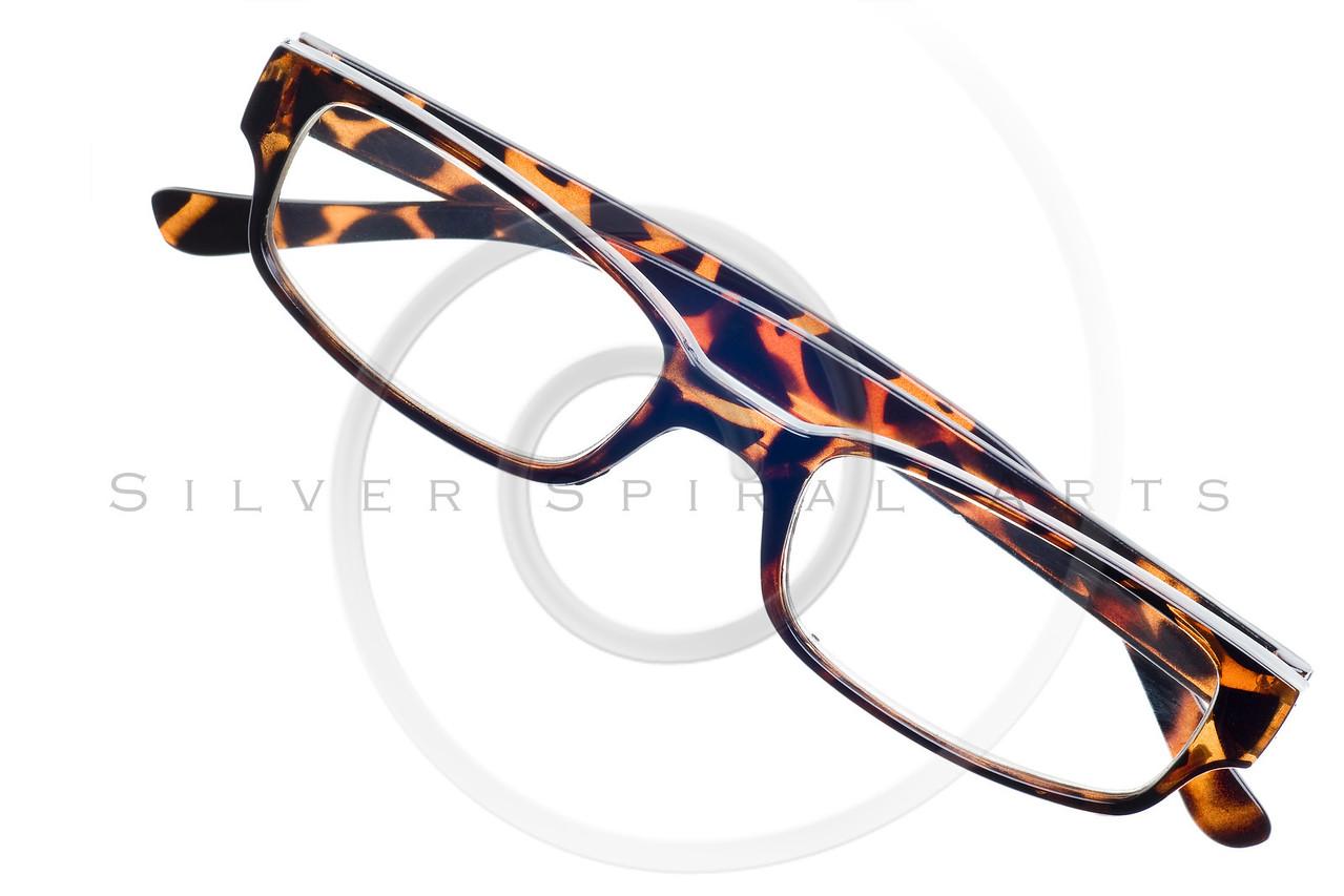 Tortiose reading glasses
