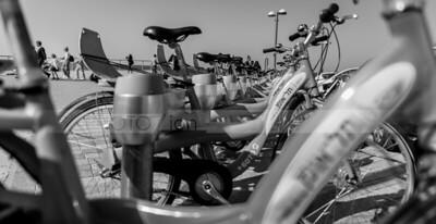 Tel Aviv Bikes
