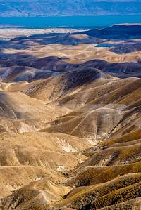 Down to the Dead Sea