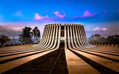 Yad Kennedy Memorial