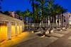 Palm Plaza on Safra Square