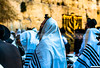 Hanukkah at the Western Wall