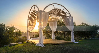Chuppah, Jewish wedding canopy