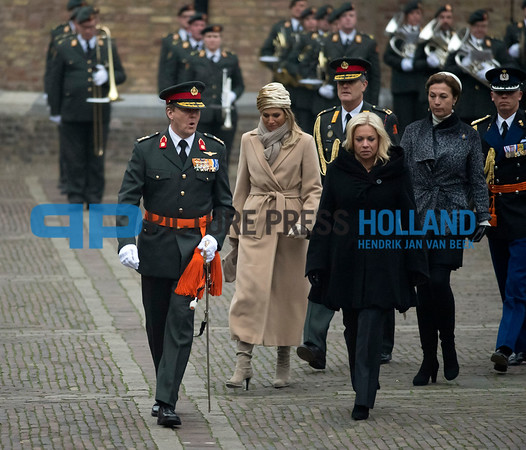 Dutch Royals