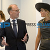 Koningin opence Friesland Campina Innovation Centre