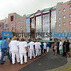 Opening of the new Isala hospital in Zwolle.