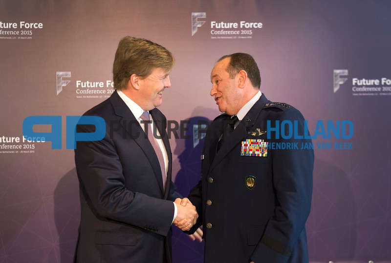 Future Force Conference 2015